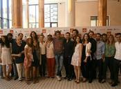 'Barcelona d'estiu', presentación ópera prima Dani Orden