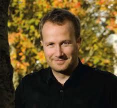Andri Snaer Magnason