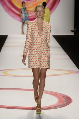 Desigual en la NY Fashion Week