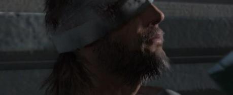 Kojima anuncia novedades sobre Metal Gear Solid V