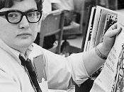"Roger Ebert, ""doctor House"" crítica cinematográfica"