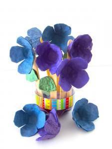 Para regalar y decorar en Primavera