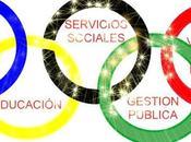 verdaderos Juegos Olímpicos