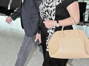 Kate Winslet Toronto mostrando hermosa panzita embarazada