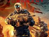 Gears War: Judgment