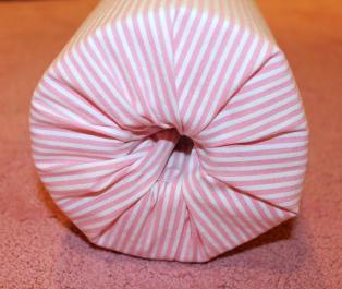Idea para mantener ordenadas las diademas paperblog - Como mantener la casa limpia y perfumada ...