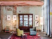 Between Time: espectacular muebles lujo arte, Berlín
