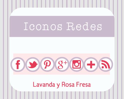 Iconos Para Las Redes Sociales Gratis