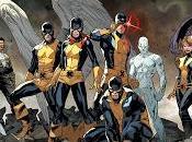 panorama Marvel