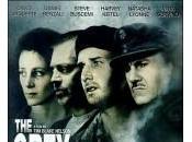 Cine: zona gris