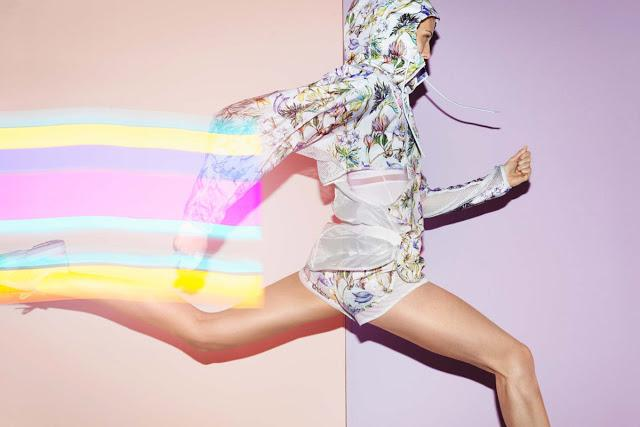 Stella McCartney for ADIDAS S/S 13