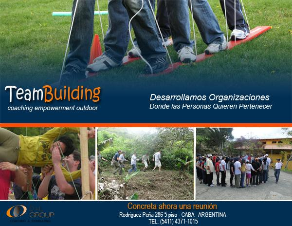 Team building and empowerment in a