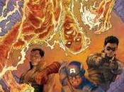 Marvel Comics anuncia iniciativa All-New NOW! serie Invaders
