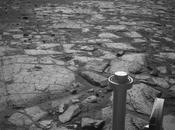 robot Opportunity examina Marte rocas formaron ambiente húmedo