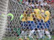 Brasil Neymar pone prueba ante Portugal Cristiano Ronaldo