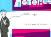 Asterios Polyp David Mazzuchelli
