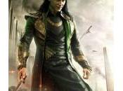 Espectacular Loki nuevo póster Thor: Mundo Oscuro