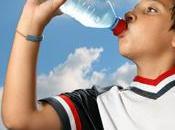 Bebidas Rehidratantes Verano