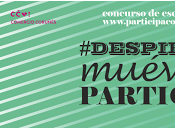 #Despierta Muévete Participa... concurso escaparates