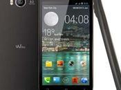 Wiko Cink Peax detalles nuevo smartphone