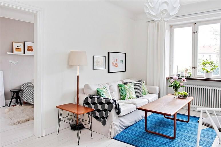 Ideas para decorar un piso abierto casa dise o for Ideas para decorar un piso