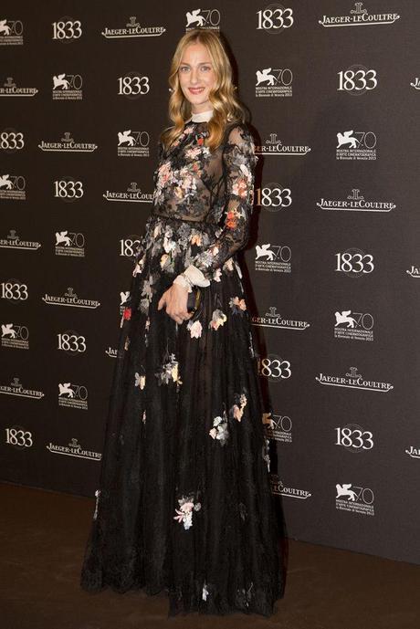 Red Carpet: Mis favoritos del Festival de cine de Venecia