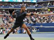 Nadal aproxima número Federer sube sexto puesto
