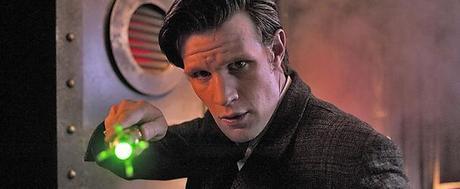 [Doctor Who] Especial 50 Aniversario: El día D (de Doctor)