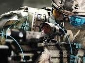 Ghost recon future soldier Puntuacion