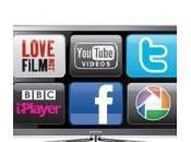 Televidentes, Televisión muerto… ¡Larga vida Netflix LoveFilm!