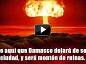 ¿profetiza biblia mundo ataque siria?