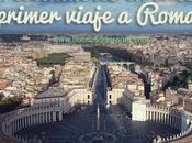 Imprescindibles vuestro primer viaje Roma