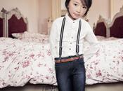 Ikks, moda infantil para niña