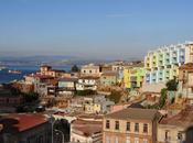 Lofts coloridos Valparaíso, Chile