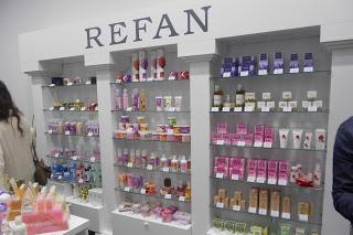 Inauguración Refan Mieres