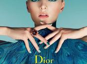 Bird Paradise, colección primavera verano Dior.
