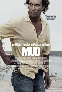 MUD (USA, 2012) Thriller