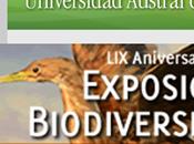 """Exposición """"Biodiversidad"""" (UACh, Valdivia, Chile)"""