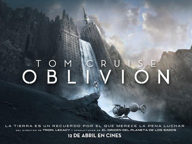 OFF TOPIC: Oblivion