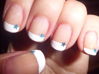 Francesa Con Estrellas Paperblog