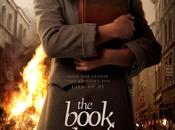 "Póster Revelado: ""The Book Thief"" Ladrona Libros) Markus Zusak"