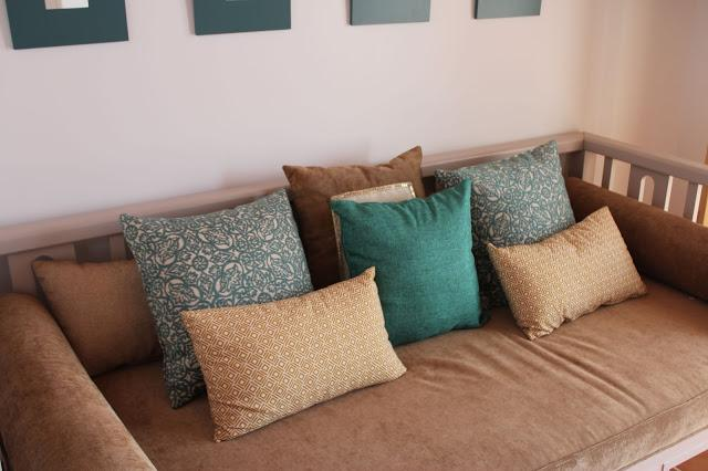 Decoraci n de viviendas habitaci n estudio paperblog - Habitacion estudio decoracion ...