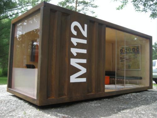 Casas en contenedores paperblog - Contenedores para casa ...