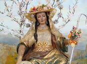 Dulce Nombre María, Madre Buen Pastor Jesucristo.