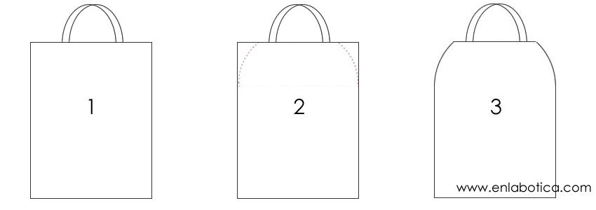 Bolsas de papel para dibujar imagui - Papel para dibujar ...