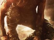 Crítica cine: 'Riddick'