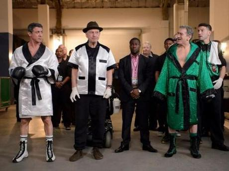 Fotograma de 'Grudge Match'.