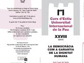 Curso verano (2013)
