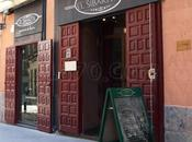 """restaurante sibarita"""