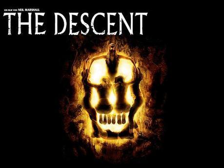The Descent, chicas en peligro